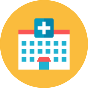 hospital icon 2